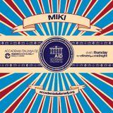 #13 ACCADEMIAITALIANADJ RadioShow at IBIZAGLOBALRADIO with MIKI 30th Mar 2018