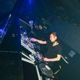 Techno mix for Cuebase-FM