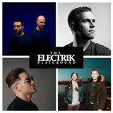 Electrik Playground 22/12/19 Best of 2019 Part 1