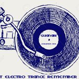 Set Electro Trance Remember