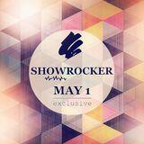 The Hedgehog - Showrocker 176 - 01.05.2014