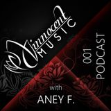 Innocent Music Podcast | 001 | Aney F. | 3.2.2012