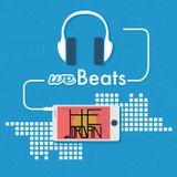 Special Guest Dj HE Jordan - WeFitter Beats 052