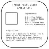 Bososki \\ Troglo Halal Disco 04-17 mix for Infusion  ساكن الكهوف