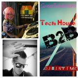 B2B DJ Tour #007 /// Sweetinhibitions