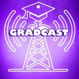Gradcast #57: Feeling the Heat with Michael Allen