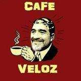 """Hugo """"Perico"""" Pérez con Café Veloz"""