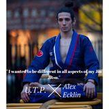 EVERYTHING WENT BLACK PODCAST EPISODE 113 - ALEX ECKLIN (MASTERSKYA BJJ)