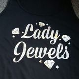 Lady Jewels Thirsty Thursday 80