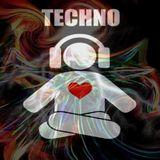 VA - August Techno (Mixed by Giovanni)