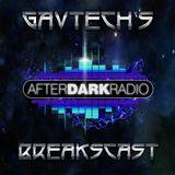 GavTechs Breakscast on AfterDark Radio 25-11-17 - Vinyl Breaks Mix
