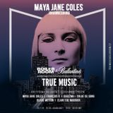 Maya Jane Coles b2b Kim Ann Foxman - Live at Boiler Room & Ballantine's True Music Madrid