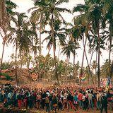 Jonny Peyote goes to Goa