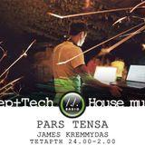 PARS TENSA #9