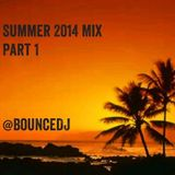 Summer 2014 Mix Part 1