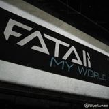 Fatali - My World EP (Exclusive teaser) Blue Tunes Records