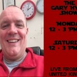 (04). The Gary Hynes Show Live From The UK With Gary Hynes On SyncRadio1.com Live Session...