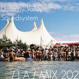 IA MIX 202 Uncanny Valley Soundsystem