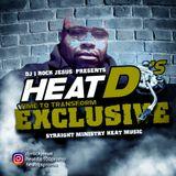 DJ I Rock Jesus Presents Heat Djs Exclusive