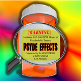 Psyde Effects by Jo Moontribe