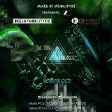 DJ Hybrid X DeejayMobilityRie - #TheTru Triangle - Vol. 003