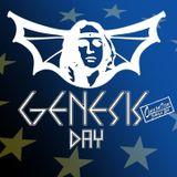 Intervista ad Alessandro Bocci e Stefano Bronzi per il Genesis Day 4