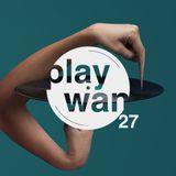 PLAYWAN #27