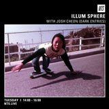 Illum Sphere w/ Josh Cheon - 21st March 2017