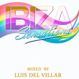 Ibiza Sensations 188 @ Maspalomas Gay Pride 2018 May 8th