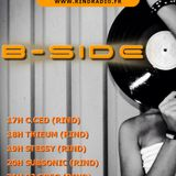 B-Side DJ C.ced 05-06-2016 Rétro Trance 137 Bpm