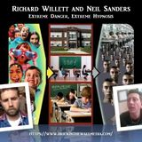Richard Willett & Neil Sanders - Extreme Danger, Extreme Hypnosis