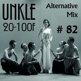 New Alternative Music Mix #82 (January 2017)