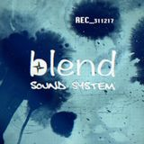 REC_311217 (Blend Sound System Live at Nieuwscafé)