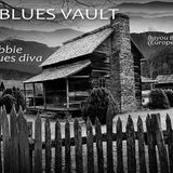 The Blues Vault - October 2019 by Miss Debbie (Kazi FM) on Bayou Blue Radio