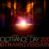 Hughes & Ballantine @ Solotrance Day 2012 10th Anniversary @ PlayTrance v2.0