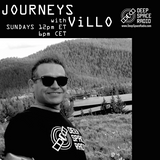 Journeys with ViLLO on DSR August 19, 2018. minimalissimo p01