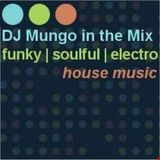 DJ Mungo in the Mix (322)