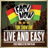 EASY NOW ~ LIVE AND EASY MIX