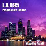 Arzuki - Look Ahead 095 Promo Mix (08.30.2013)