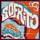 AfroBeat Box 08 Sofritos