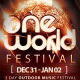 D-rANg3D - One World NYE set