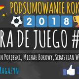 #FdeJ103 - Podsumowanie roku - nagrody Fuera de Juego!