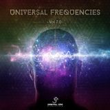 VA-Universal_Frequencies-2019-(Mixed By P.J.Edwards)142 Bpm