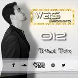 Weiss Billboard - 012 - Tribal Tide
