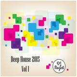 Deep House 2015 - Vol 1