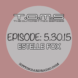 The Outcast Mix Series ft Estelle Fox 2015