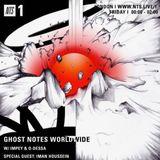 Ghost Notes w/ Impey, O-Dessa & Iman Houssein - 15th February 2019
