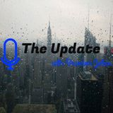 The Update- May 16th (2018)