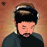 Podcast #002 - A tribute to Nujabes