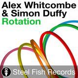 Alex Whitcombe & Simon Duffy - 'Rotation' (Original Mix)